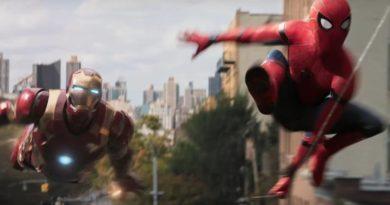 Novos personagens estarão em Homem-Aranha: De Volta Ao Lar