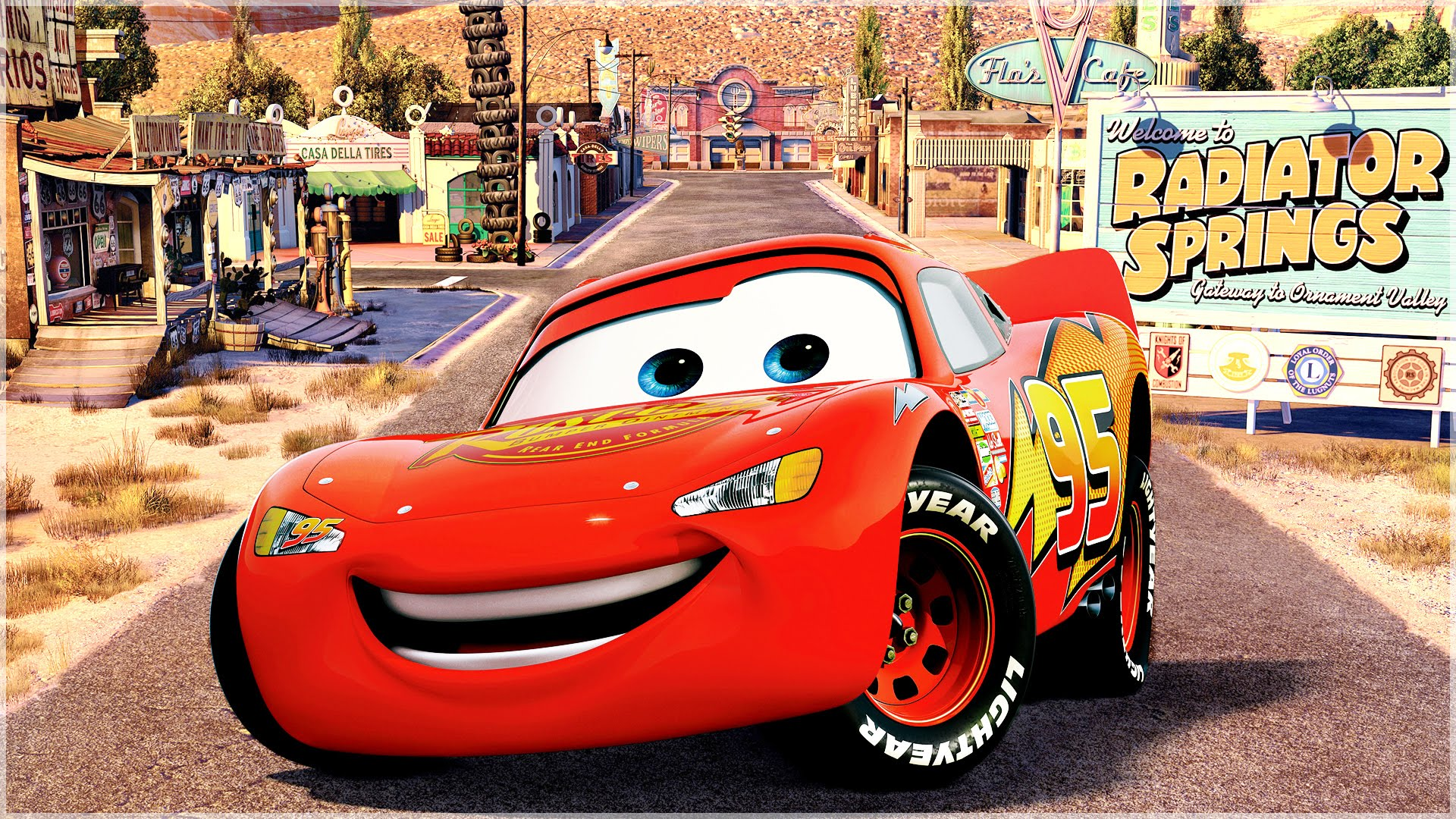 Cars  Movie On Netflix