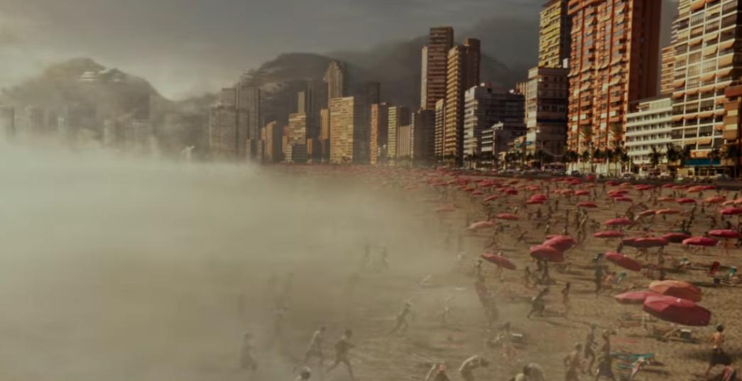 Tempestade - Planeta em Fúria | Crítica