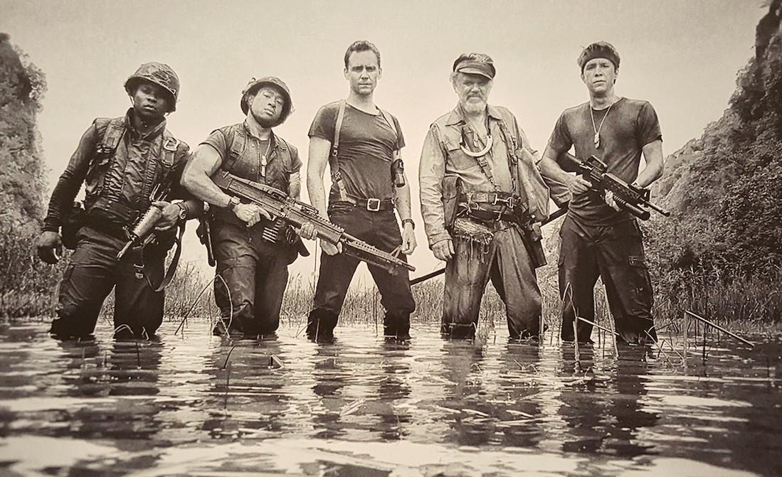 kong a ilha da caveira filme completo