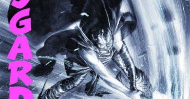 Marvel: capas variantes homenageiam álbuns clássicos do rock