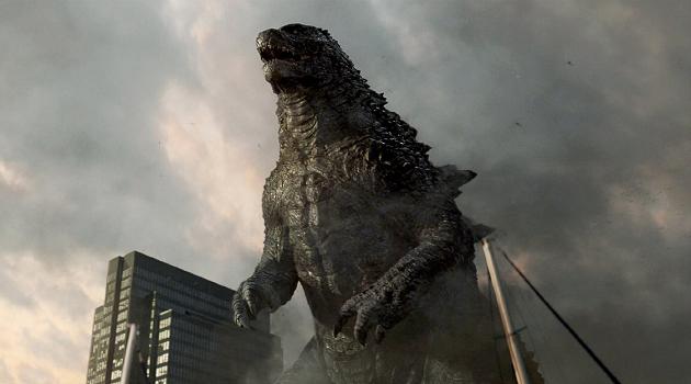 Monsterverse: filmagens do novo Godzilla já estão em andamento