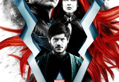 Inumanos: novo cartaz com Raio Negro, Medusa e Maximus