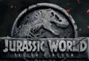 Continuação de Jurassic World ganha pôster e novo título