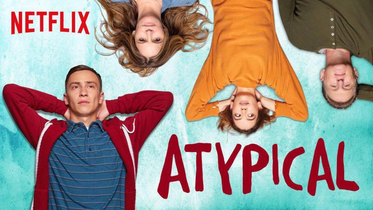 Atypical | Crítica