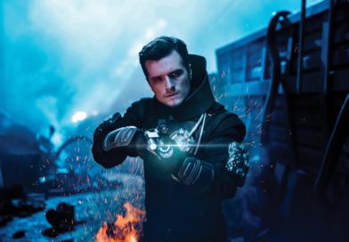Com produção e direção de Seth Rogen, Future Man estreia em novembro
