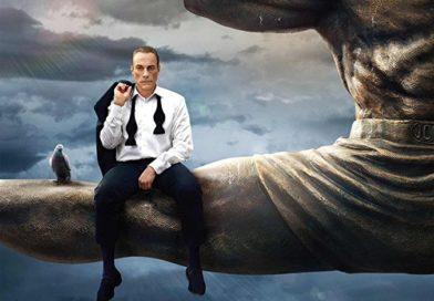 Jean-Claude Van Damme debocha da própria carreira em nova série