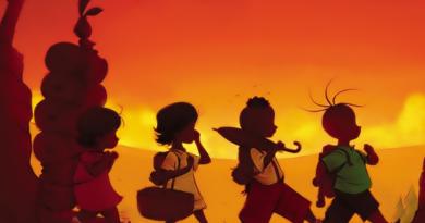 Conheça Laços, a HQ que vai inspirar o filme da Turma da Mônica