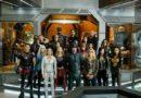 Séries da DC entram em novo crossover na TV