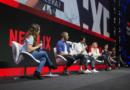 Séries da Netflix são destaque na CCXP