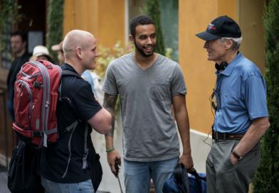 Confira o primeiro trailer de 15h17 – Trem para Paris, novo longa de Clint Eastwood