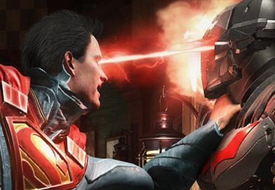 Injustice 2 terá teste gratuito no PS4 e Xbox One até 18 de dezembro