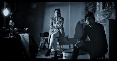 Mosaic traz Sharon Stone em série de Steven Soderbergh