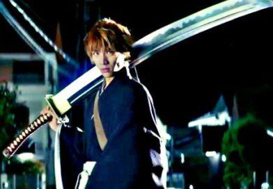 Bleach: Ichigo luta contra um hollow em novo teaser do live-action