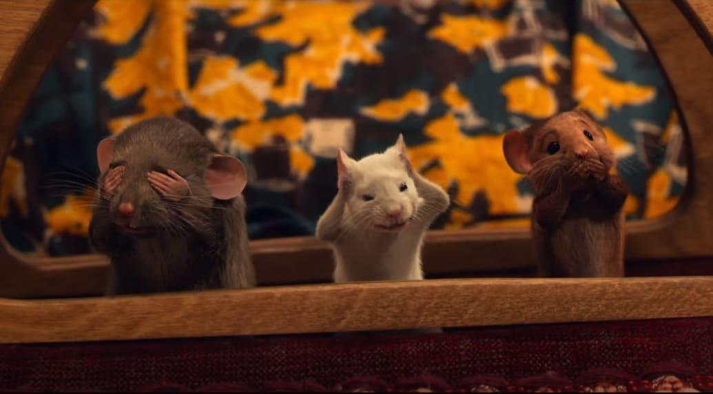 Remake De Convencao Das Bruxas De Robert Zemeckis Ganha Primeiro Trailer Vigilia Nerd